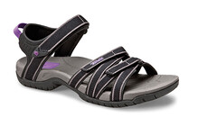Teva Tirra Women's black grey